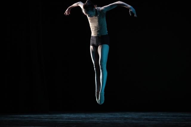 Five Movements, Three Repeats © Erin Baiano