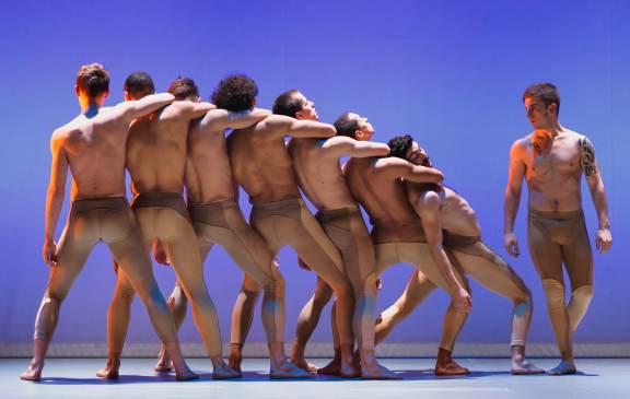 Balletboyz - The Talent 2013 © Panayiotis Sinnos