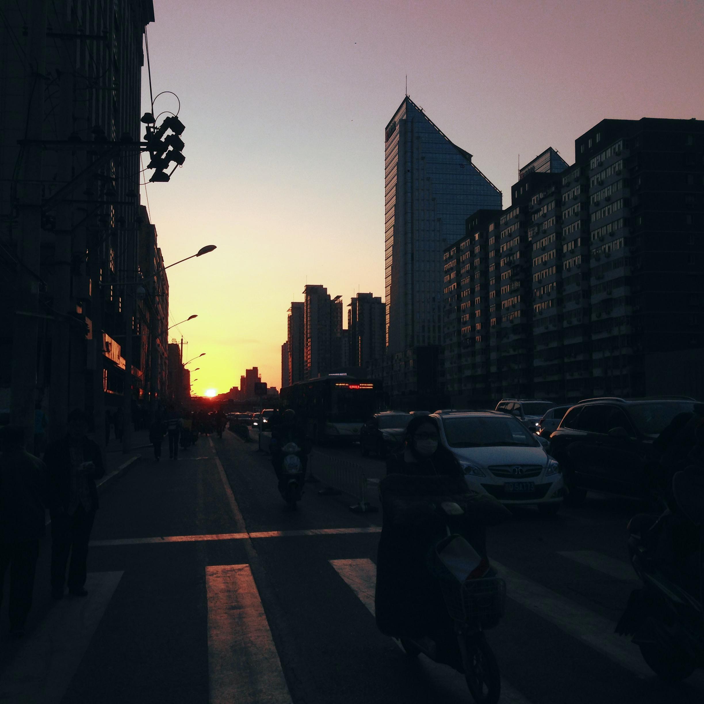 beijing-sunset-colour-edit