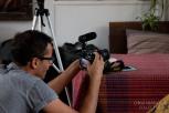 Maxi Battaglia, cinematography